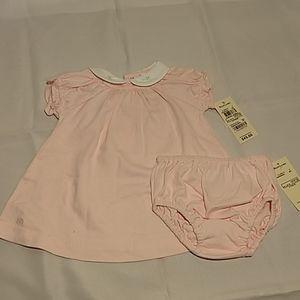 Ralph Lauren dress set